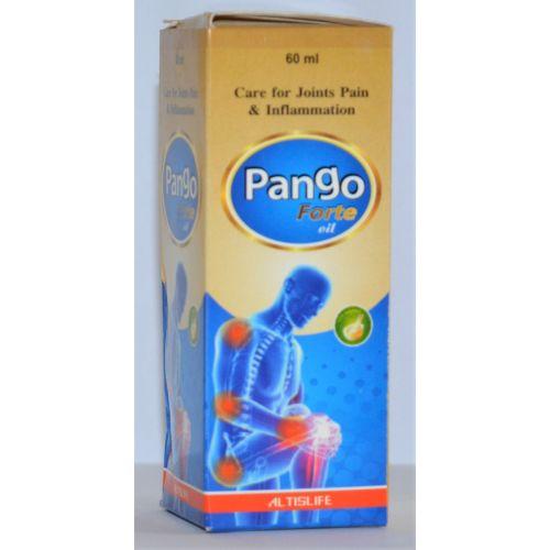 Pango forte oil