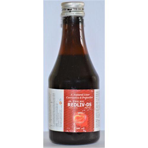 Redliv DS syrup