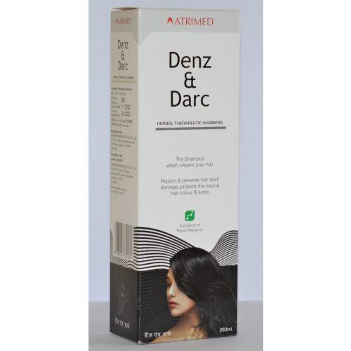 Denz & Darc Shampoo