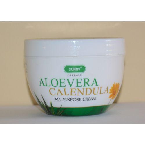Aloevera calendula cream 125gm