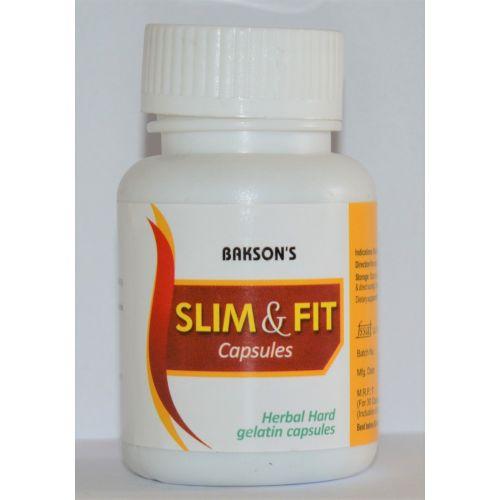 Slim & Fit capsules