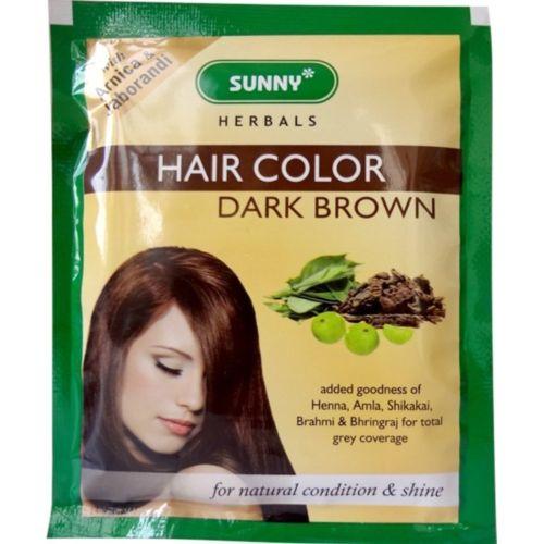 Hair Color Dark Brown