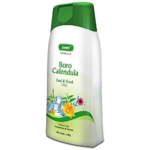 Boro Calendula talcum Powder