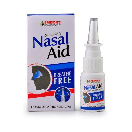 Nasal Aid Spray