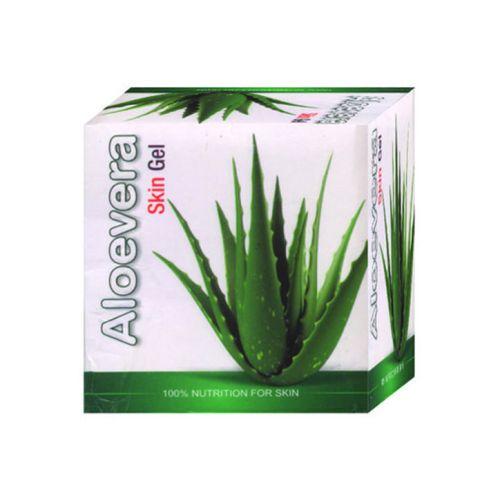Aloevera skin gel