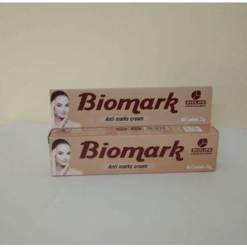 Biomark cream