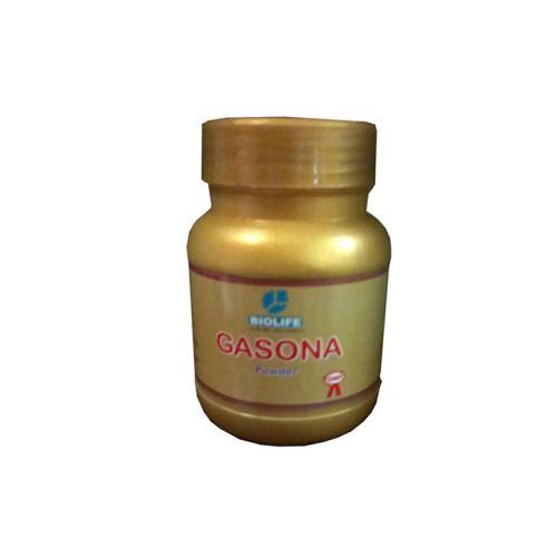 Gasona powder