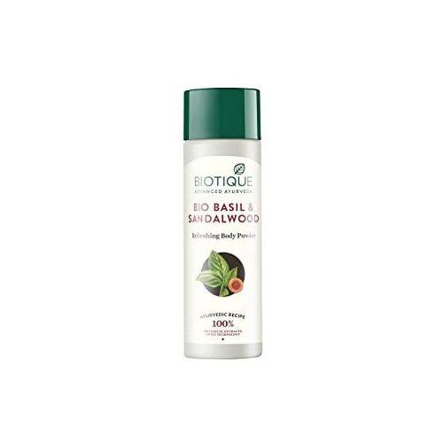 Basil  & Sandalwood Powder