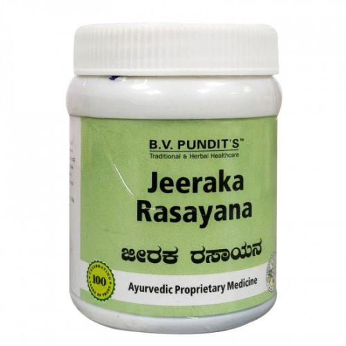 Jeeraka Rasayana