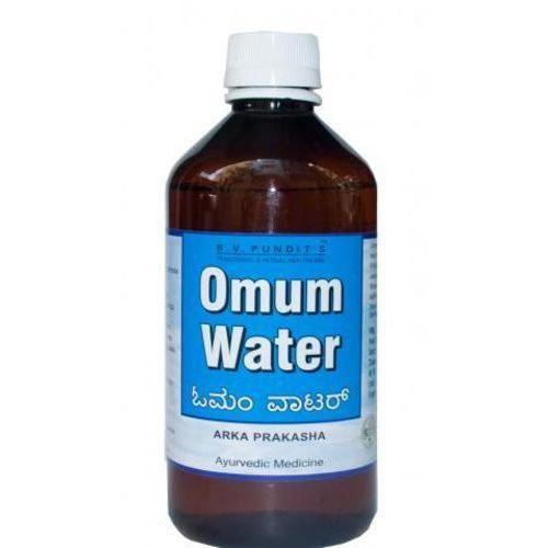 Omum Water