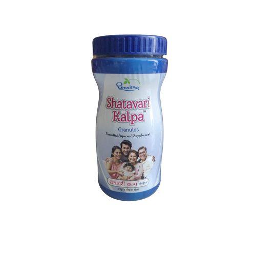 Shatavari Kalpa Granules