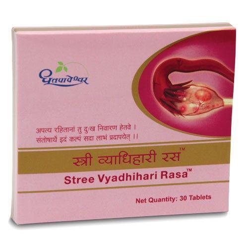 Stree Vyadhi Hari Rasa