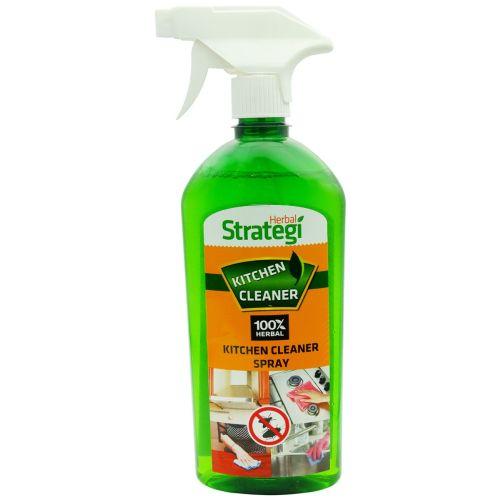 Herbal Kitchen Cleaner Spray