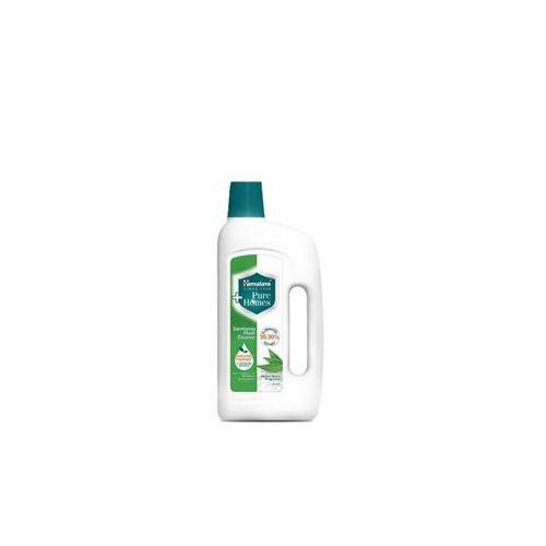 Pure Homes Sanitizing Floor Cleaner (Herbal Green) 500ml