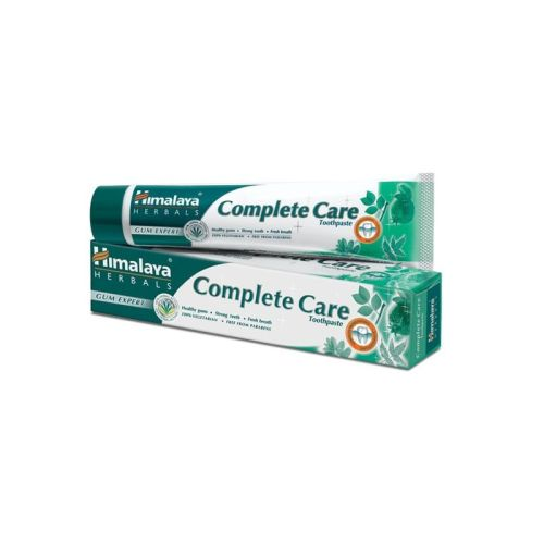 Complete care toothpaste-80g