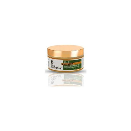 Khadi Day Cream Liquorice and green tea
