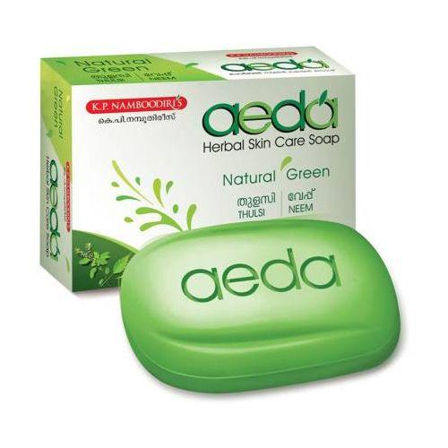 Natural Green Bath Soap (Tulasi & neem)