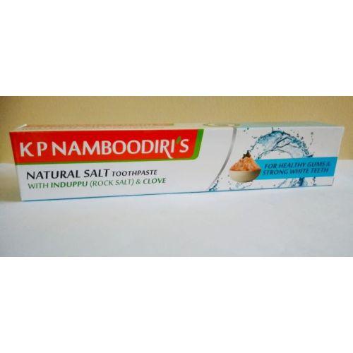 Natural Salt Tooth Paste 150gm