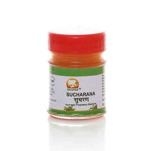 Sucharana Heel Cream