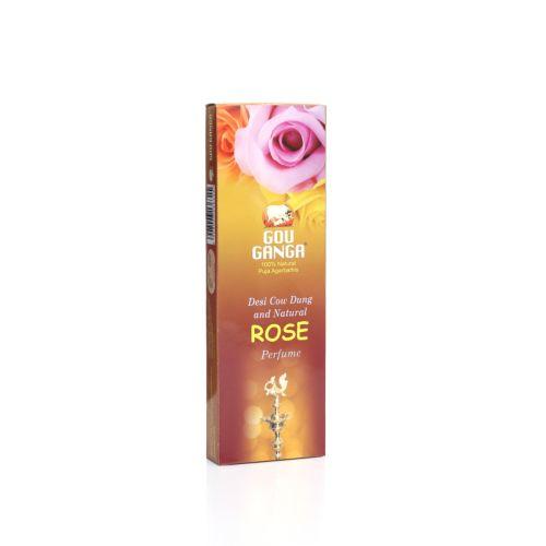 Agarbathi (Rose)
