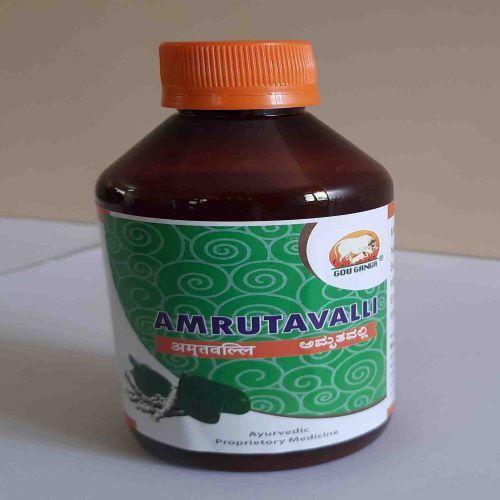 Amruthavalli
