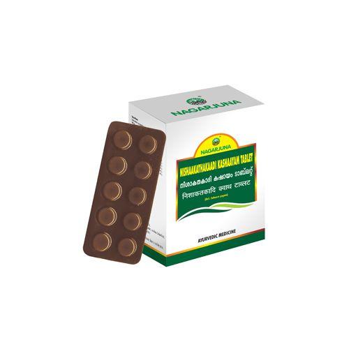 Nishakathakaadi Tablet