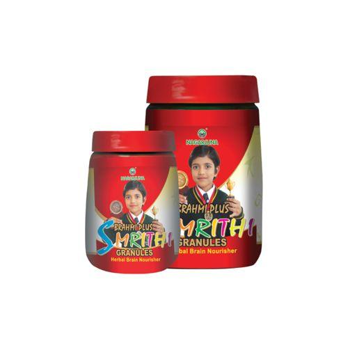 Brahmi Plus Smrithi Granules 200g