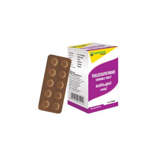 Thaaleesapathraadi Tablet