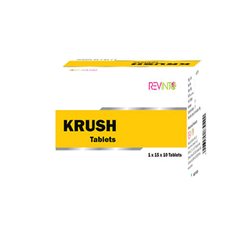Krush tablets