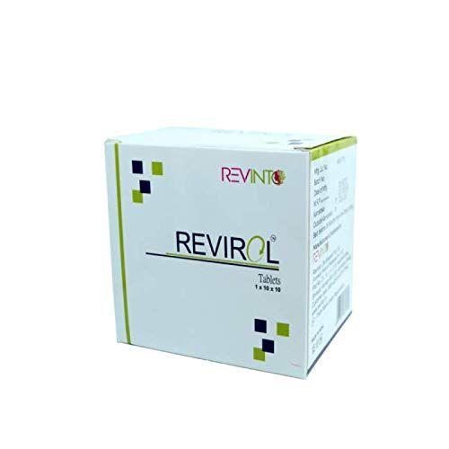 Revirol tablets