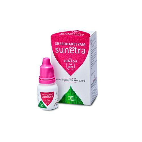 Sunetra Junior Eye Drops