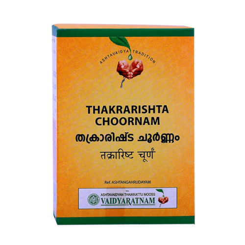 Thakrarishta Choornam