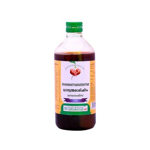 DHANWANTHARARISHTAM  450ml