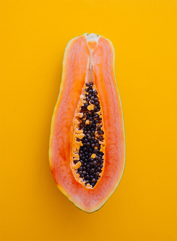 The reason you should eat papaya every day